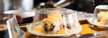 Sushi Train Indooroopilly Junction