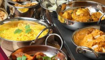 Krish Indian Cuisine - Tourism Bookings WA