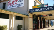 Tollgate Hotel - Tourism Bookings WA