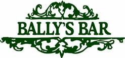 Ballys Bar - Tourism Bookings WA