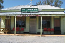 The Logan Pub - Tourism Bookings WA