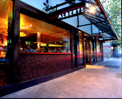 Alberts - Tourism Bookings WA