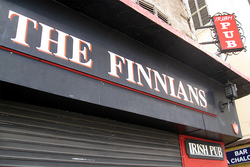 Finnian's Irish Tavern