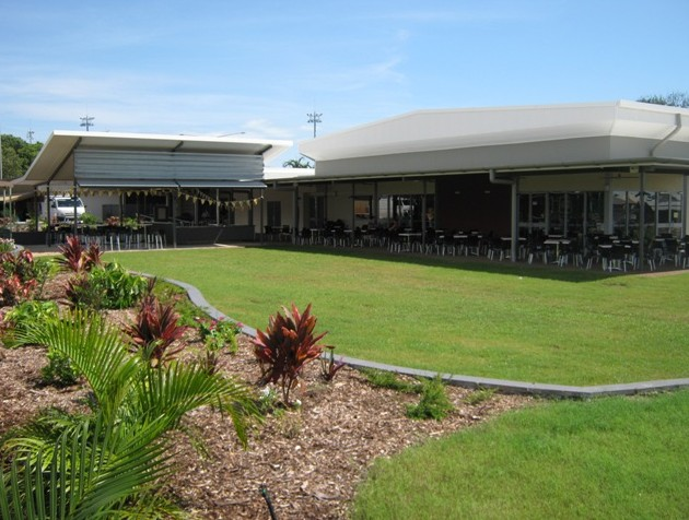 Tracy Village Social and Sports Club - Tourism Bookings WA