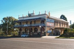Caledonia Hotel - Tourism Bookings WA