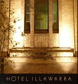 Hotel Illawarra - Tourism Bookings WA