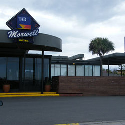 Morwell Hotel - Tourism Bookings WA