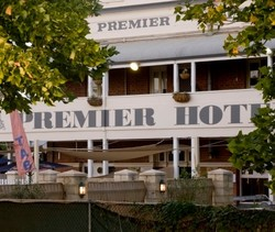 Premier Hotel - Tourism Bookings WA