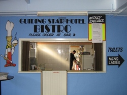 Guiding Star Hotel