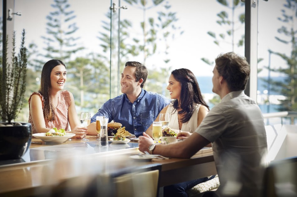 Rendezvous Grand Hotel Perth - Tourism Bookings WA