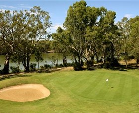 Coomealla Memorial Sporting Club - Tourism Bookings WA