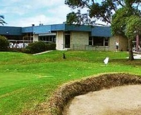 Vincentia Golf Club - Tourism Bookings WA