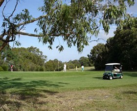 Leongatha Golf Club - Tourism Bookings WA