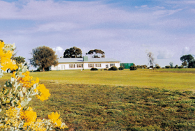Lucindale Country Club - Tourism Bookings WA