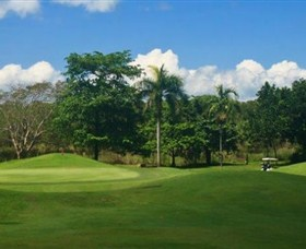 Darwin Golf Club - Tourism Bookings WA