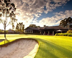 Vintage Golf Club - Tourism Bookings WA