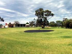 Cleve Golf Club - Tourism Bookings WA