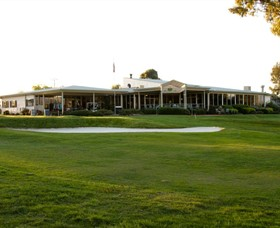 Mansfield Golf Club - Tourism Bookings WA