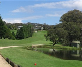 Wentworth Falls Country Club