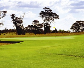 Mt Broughton Golf and Country Club - Tourism Bookings WA