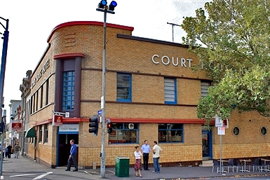 Court House Hotel North Melbourne - Tourism Bookings WA