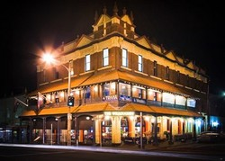 Willoughby Hotel - Tourism Bookings WA