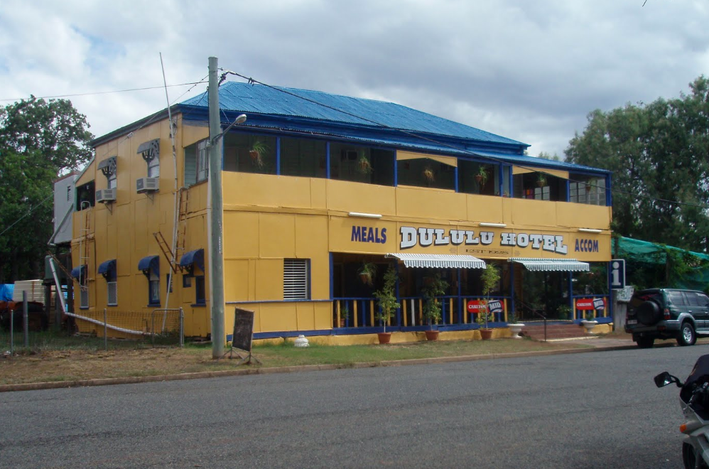 Dululu Hotel - Tourism Bookings WA