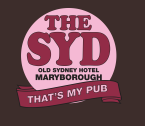 Old Sydney Hotel - Tourism Bookings WA