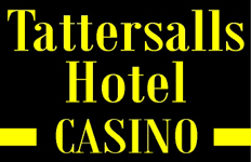 Tattersalls Hotel Casino - Tourism Bookings WA