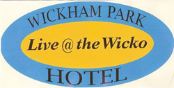 The Wickham Park Hotel - Tourism Bookings WA