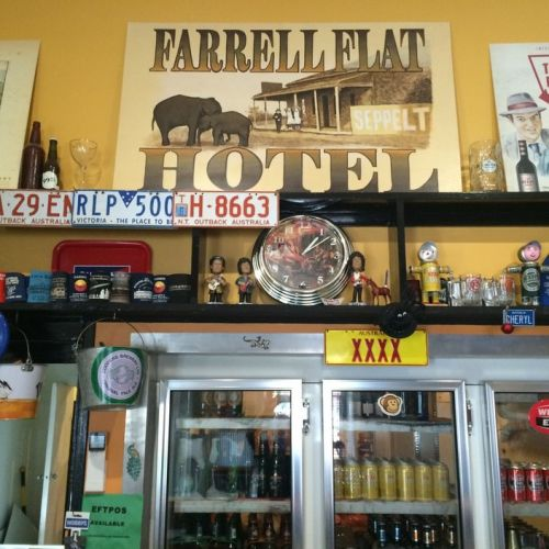 Farrell Flat Hotel South Australia - Tourism Bookings WA