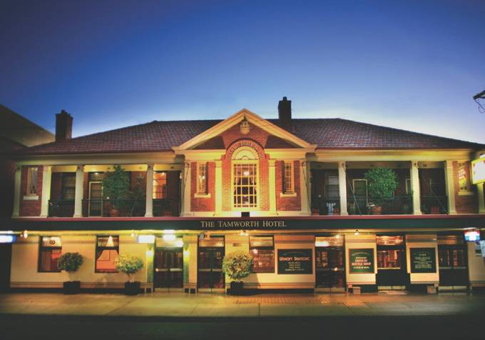 Tom Price Hotel - Tourism Bookings WA