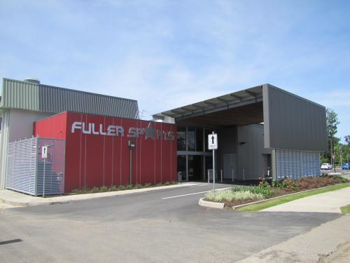 Fuller Sports Club - Tourism Bookings WA