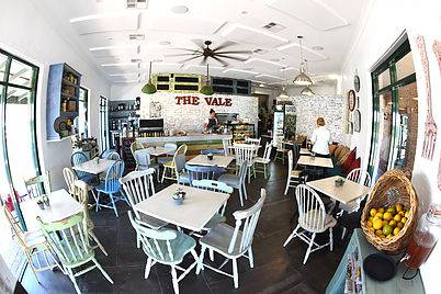 The Vale Cafe - Tourism Bookings WA