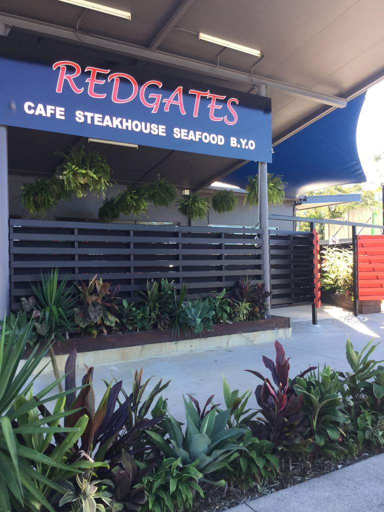 Redgates Caf Steakhouse Seafood - Tourism Bookings WA