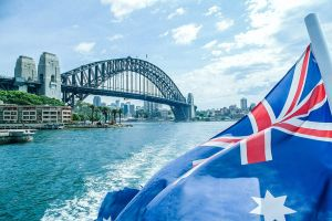 Australia Day Lunch and Dinner Cruises On Sydney Harbour with Sydney Showboats - Tourism Bookings WA