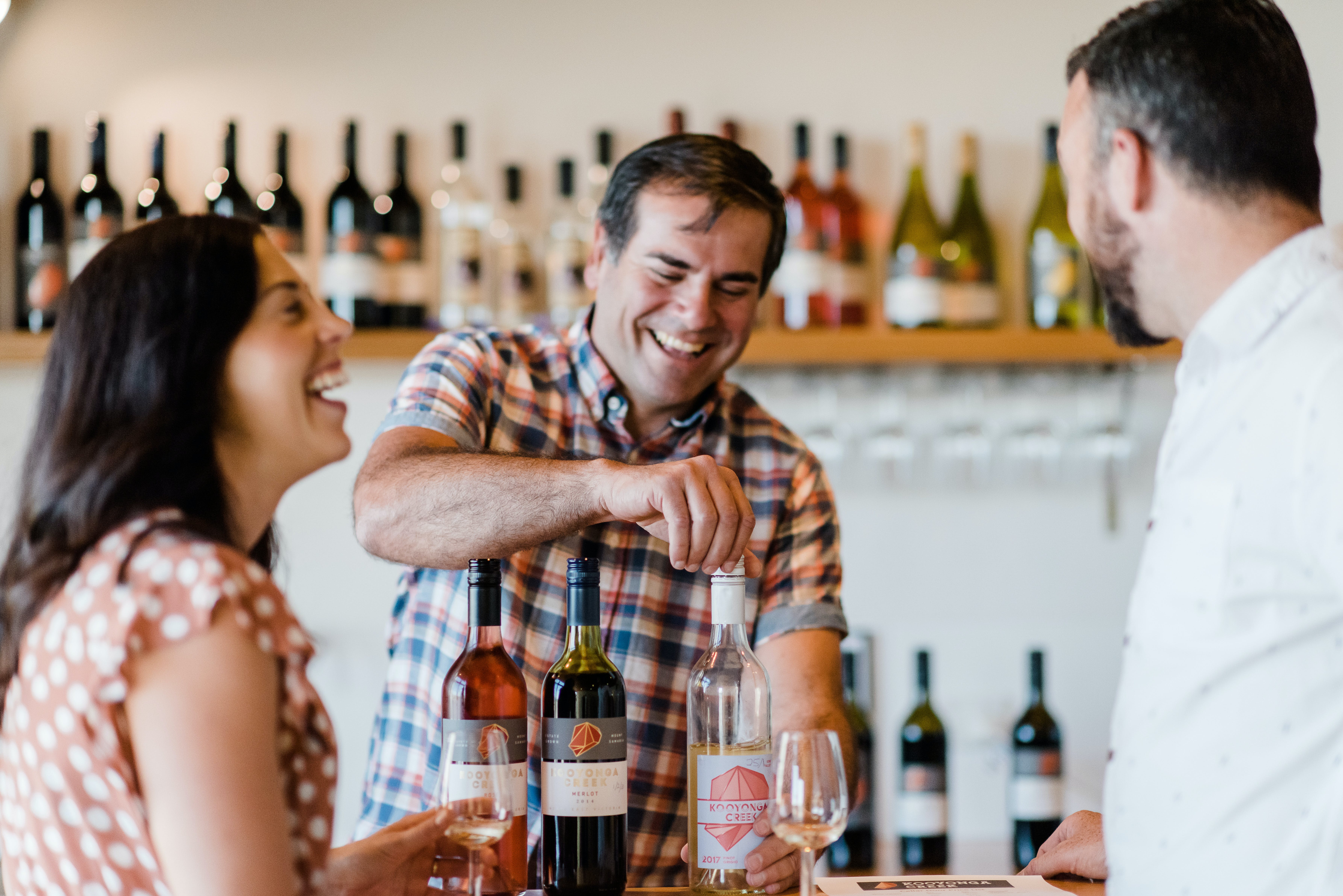 Behind the Wine - For The Wine Enthusiast - Tourism Bookings WA