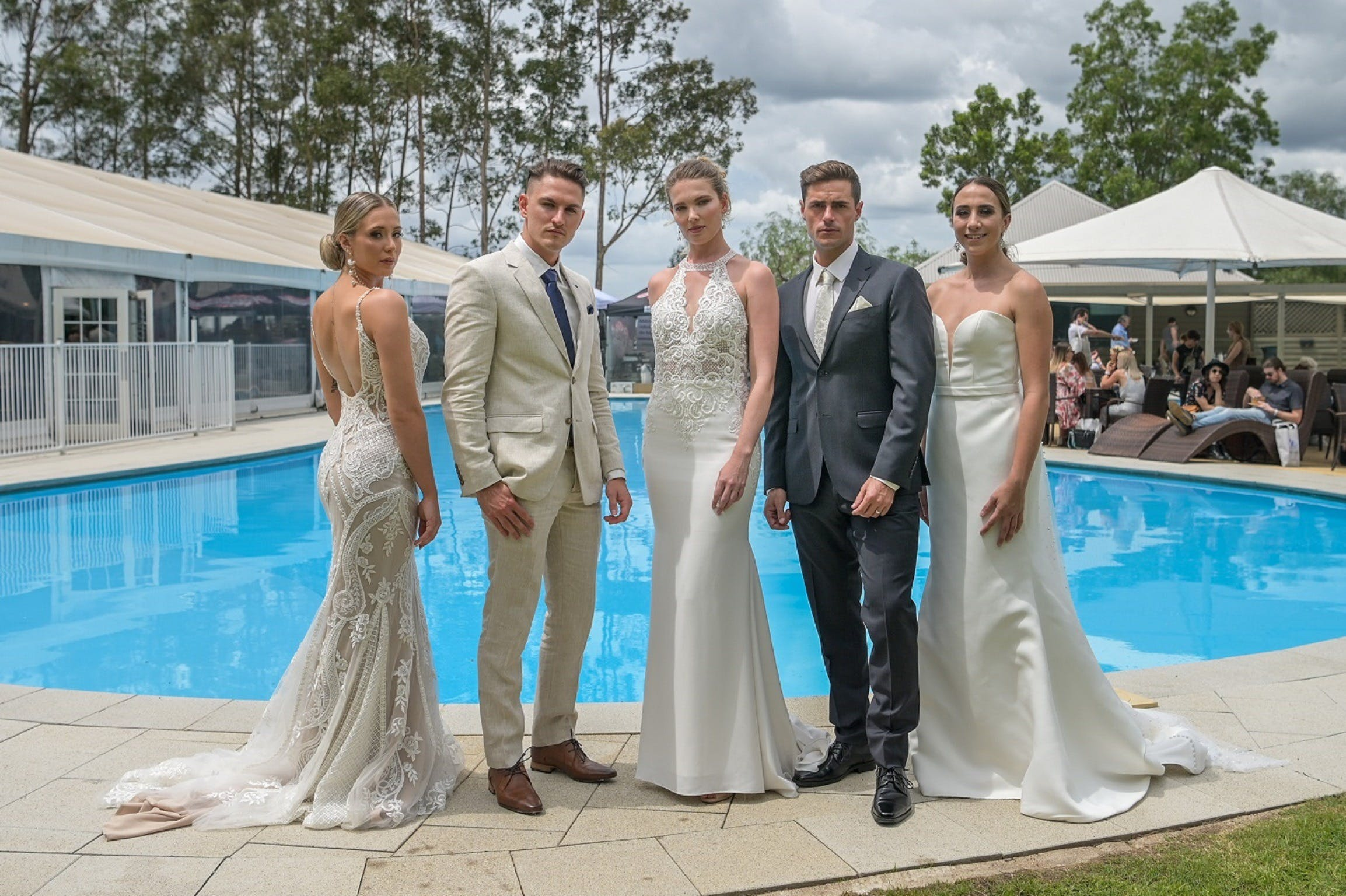 Hunter Events Wedding and Wine Festival - Tourism Bookings WA
