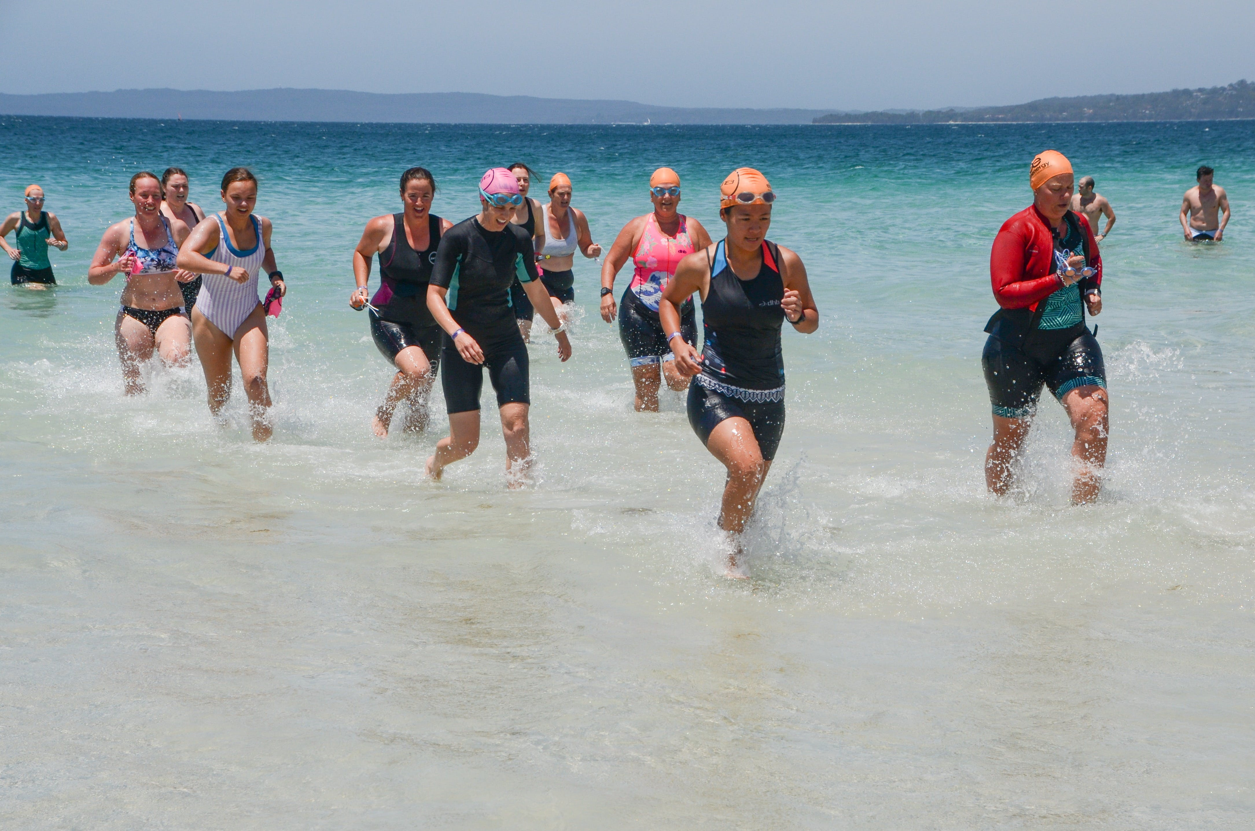IGA Callala Triathlon Festival - Tourism Bookings WA