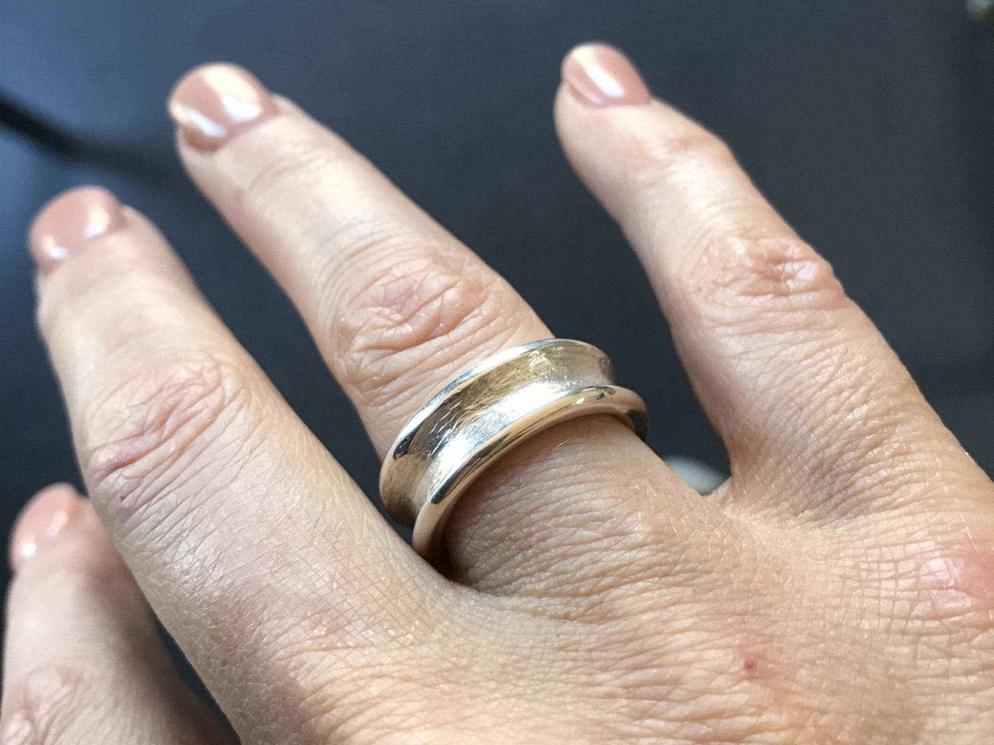 Lost Wax Silver Ring Workshop - Pod Jewellery - Tourism Bookings WA