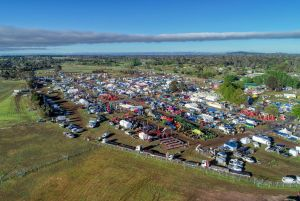 Murrumbateman Field Days - Tourism Bookings WA