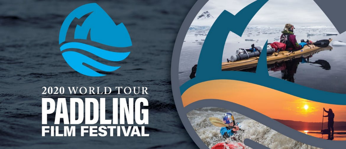 Paddling Film Festival 2020 - Canberra - Tourism Bookings WA