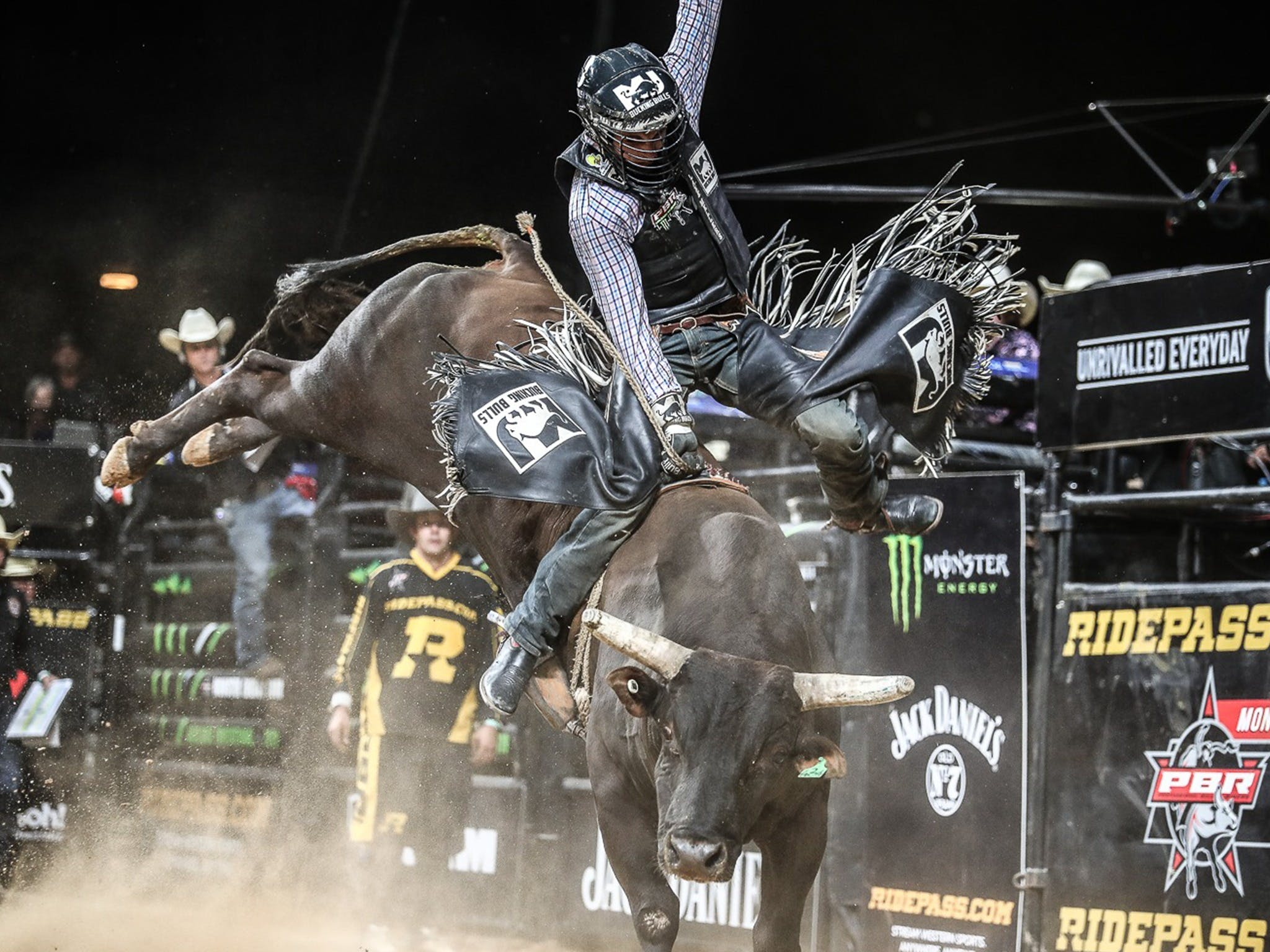 PBR Hawkesbury Stampede - Tourism Bookings WA