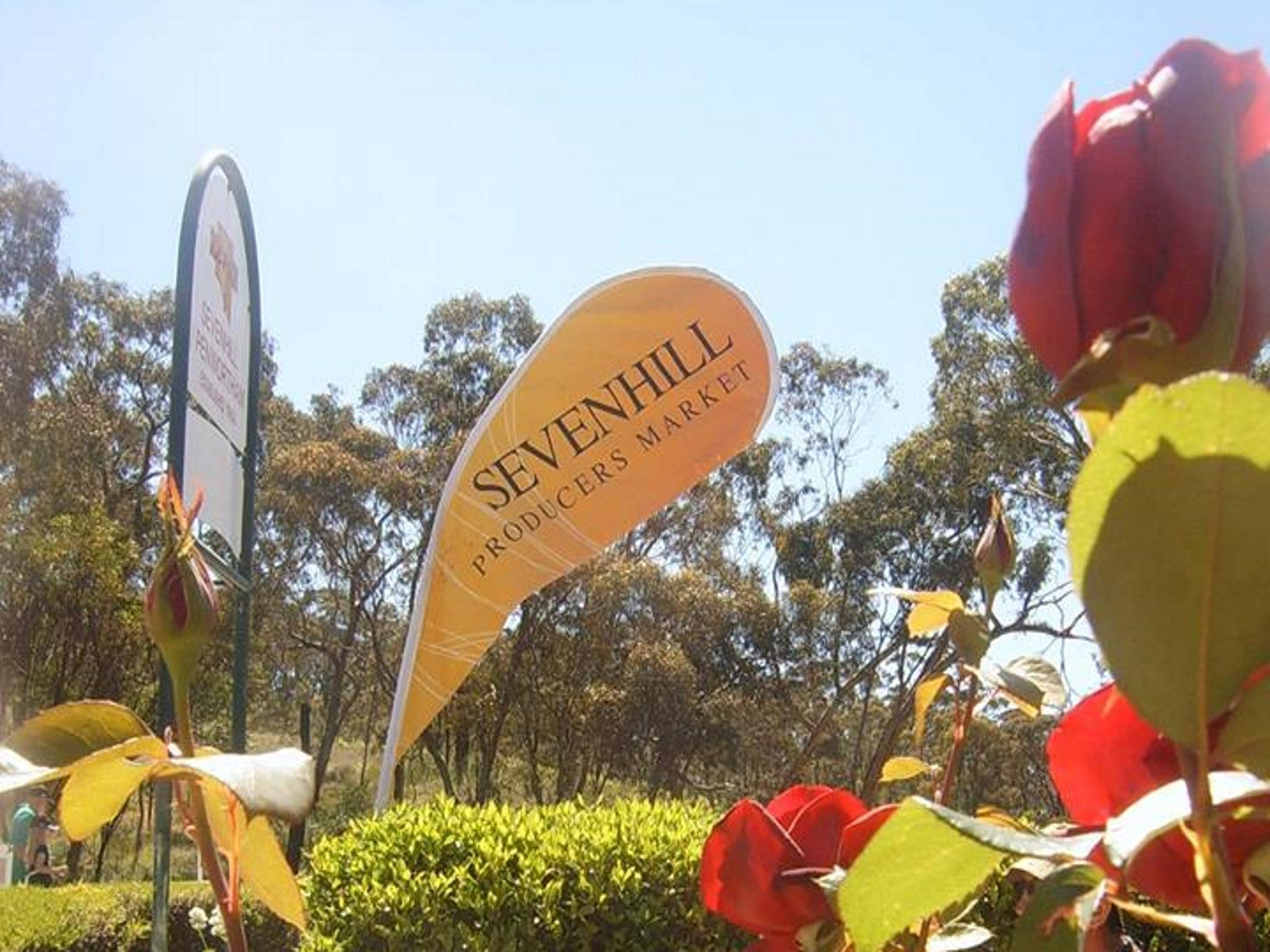 Sevenhill Producers Market - Tourism Bookings WA