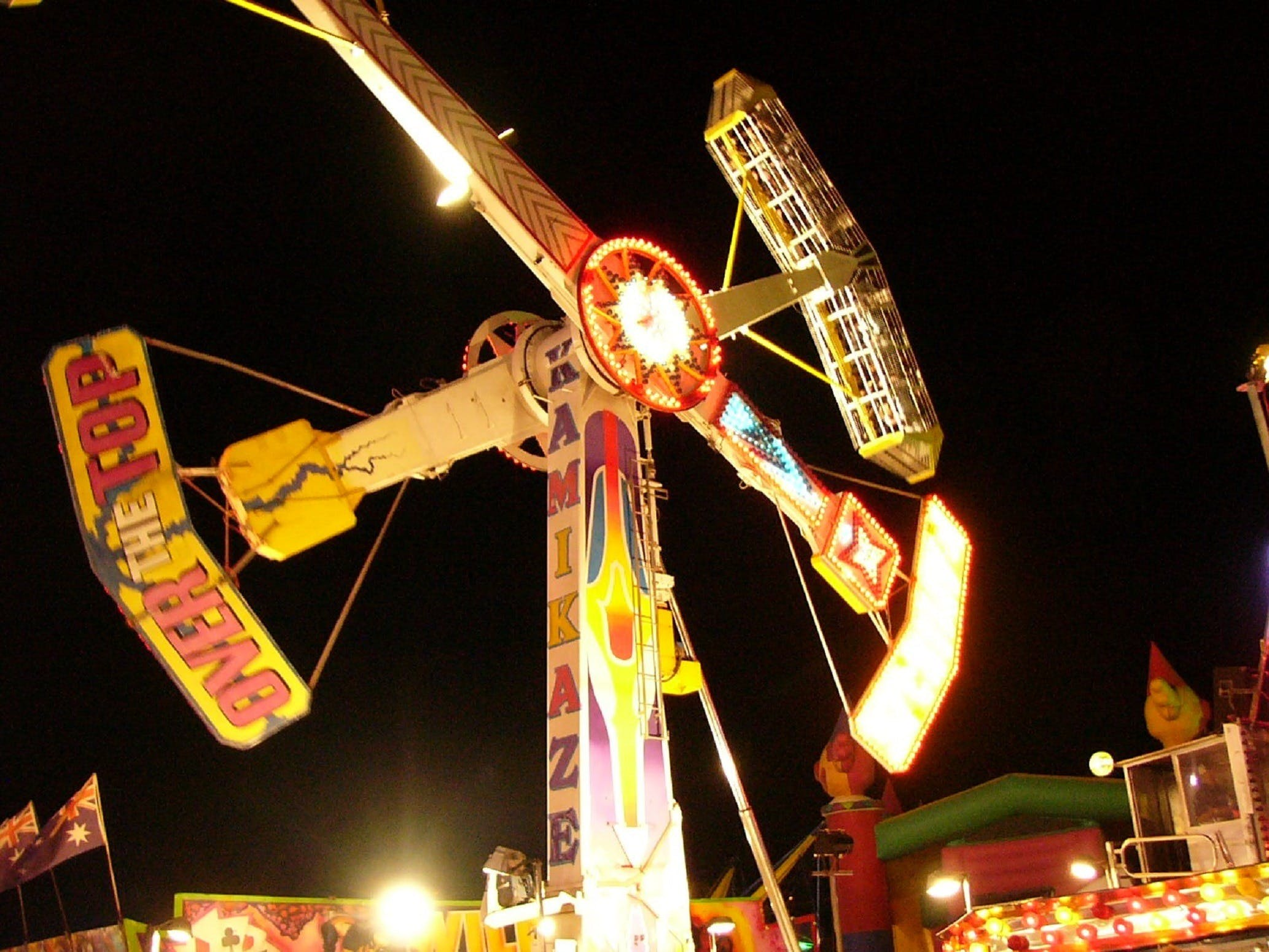 The Broken Hill Silver City Show - Tourism Bookings WA