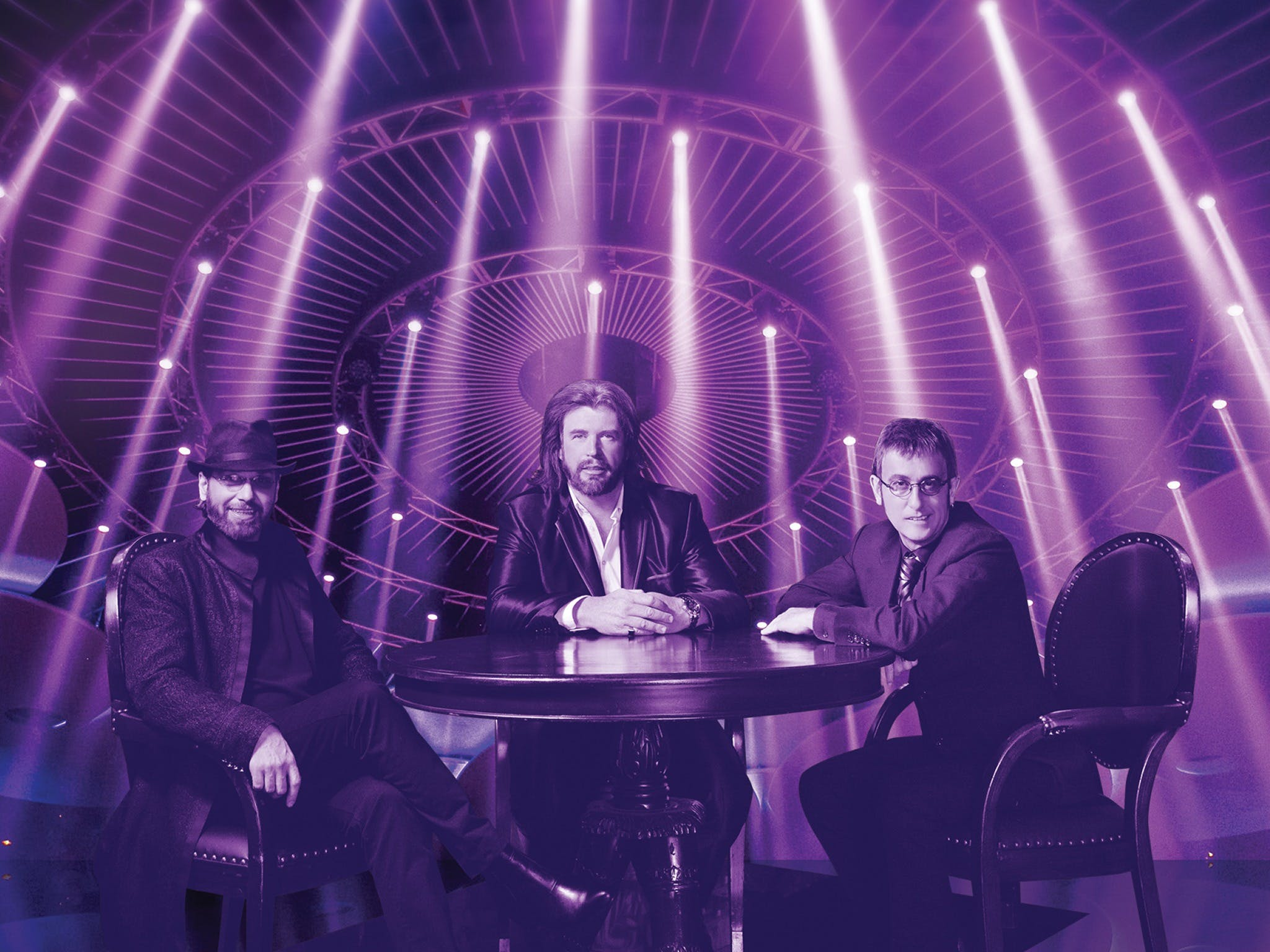 The Australian Bee Gees Show - 25th Anniversary Tour - Bathurst - Tourism Bookings WA