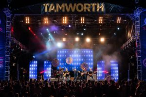 Toyota Country Music Festival Tamworth - Tourism Bookings WA