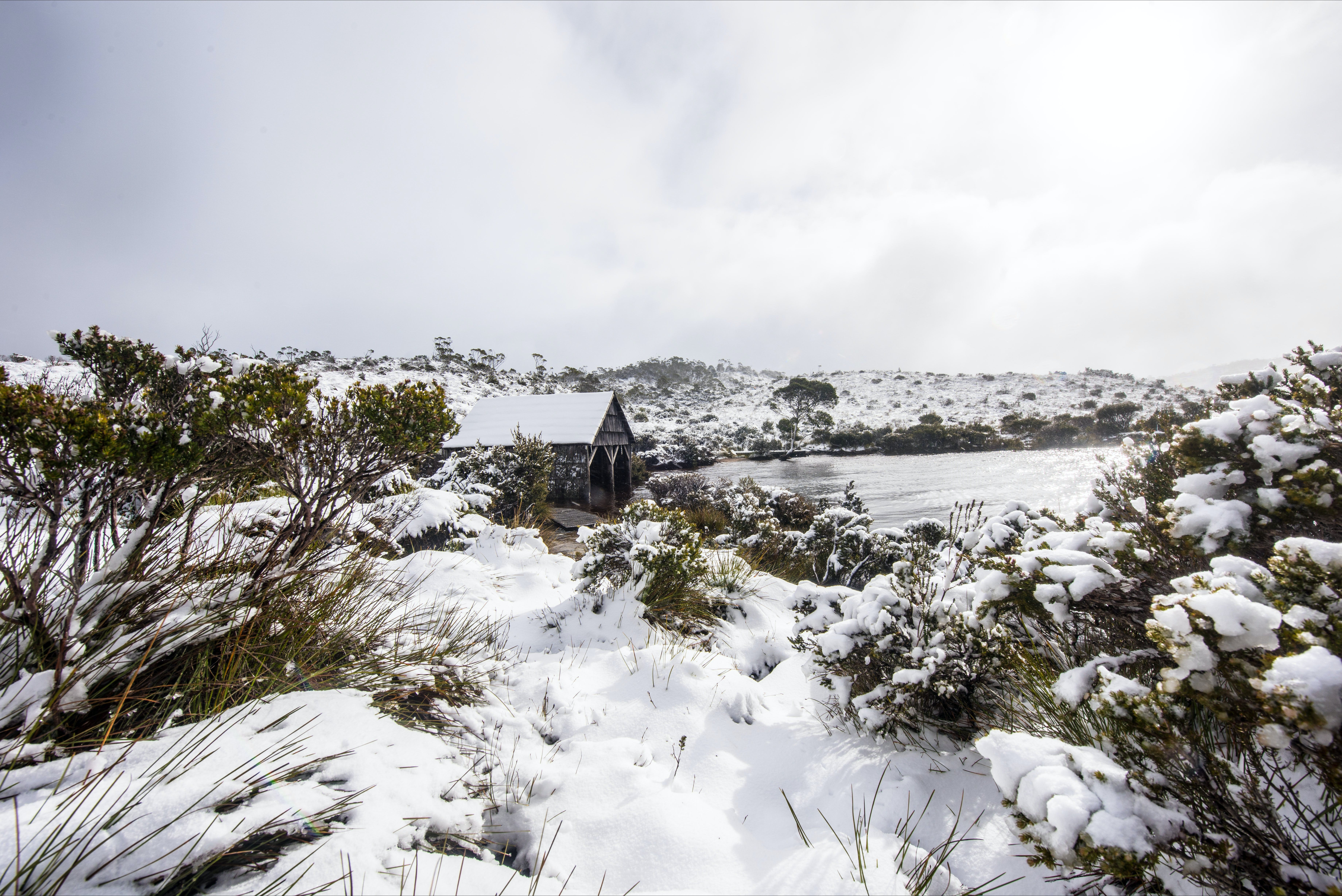Christmas in July at Cradle Mountain Hotel 2020 - Tourism Bookings WA