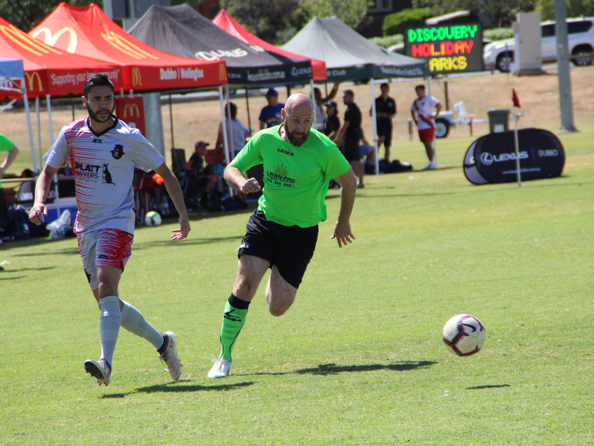 Dubbo Sixes Soccer Tournament - Tourism Bookings WA