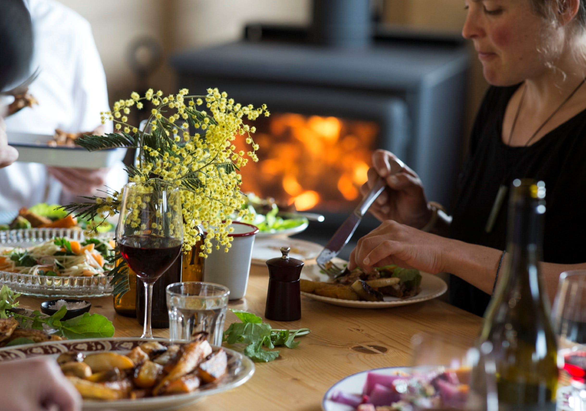 Feast at Fat Pig Farm - Tourism Bookings WA